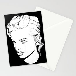 Daphne Stationery Cards