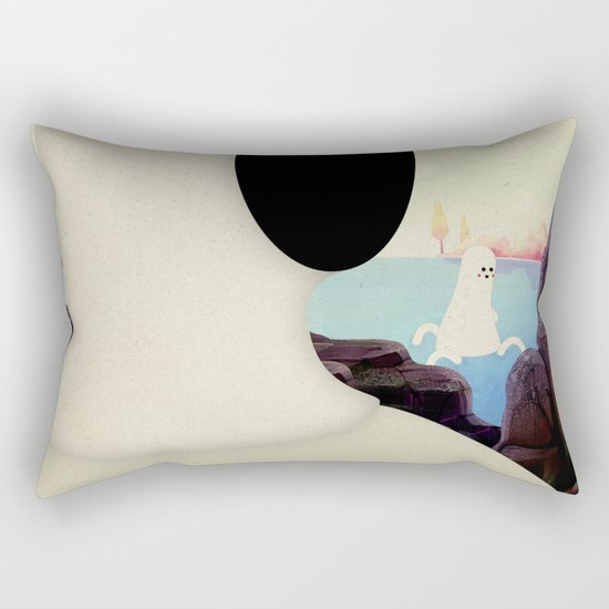 t e s t a n e r a Rectangular Pillow