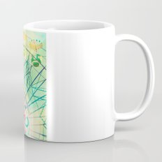Panoramic carnival ferris wheel Mug