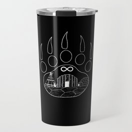 First Nations Travel Mug