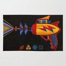Cosmic Blaster Rug