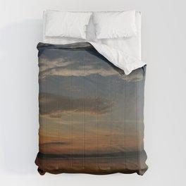 The midnight sun Comforters