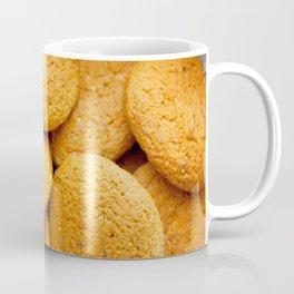 Delicious oatmeal cookies for breakfast Coffee Mug