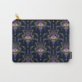 """Art Deco 33. """"Sophia"""" Carry-All Pouch"""