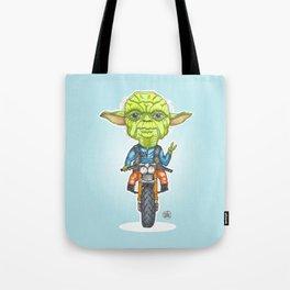 Mr. Y. Tote Bag