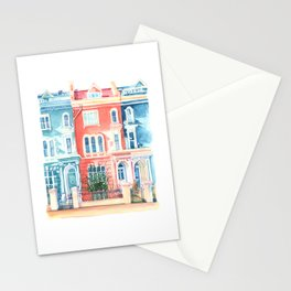 London, Notting Hill Stationery Cards