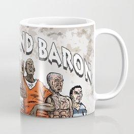 Contraband Baron Coffee Mug