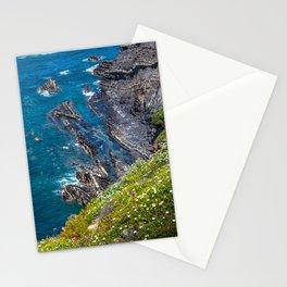 Costa Vicentina, Alentejo, Portugal Stationery Cards