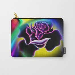 Flowers magic roses 4 Carry-All Pouch