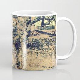 Wicked vintage town Coffee Mug