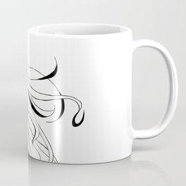 Rin Tohsaka Coffee Mug