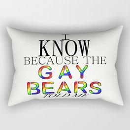 RBB Rectangular Pillow