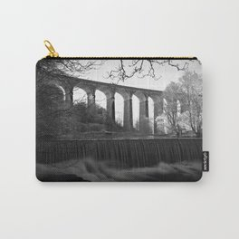 Viaduct Carry-All Pouch