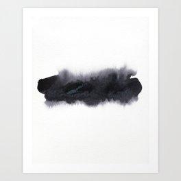 Free Imperfection Art Print