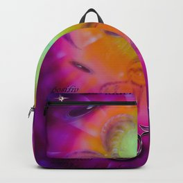 Zodiac sign Aries - Happy Birthday 3 Backpack