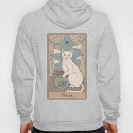 Pisces Cat Hoody