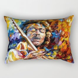 Halo Jimi Rectangular Pillow