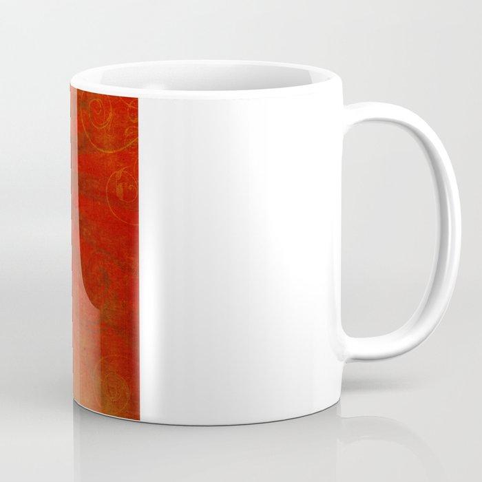 Dark Sun Coffee Mug