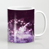 infinity Mugs featuring INFINITY by Monika Strigel
