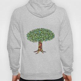 Fruit Tree Hoody