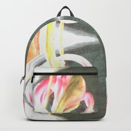 Tulip Washout Backpack