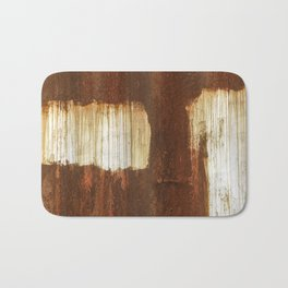 Rust 06 Bath Mat