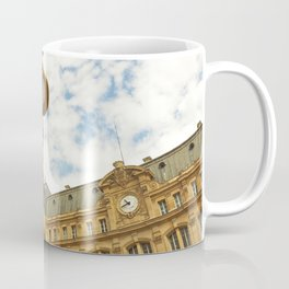 Time for All Coffee Mug