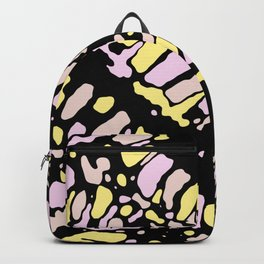 Coral Reef Moonlight Reflections Backpack