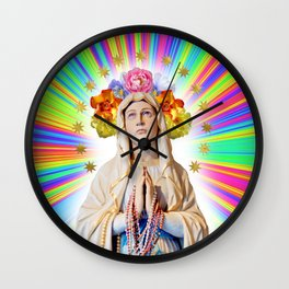 OUR FAIR LADY Wall Clock