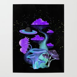 Forest Poster