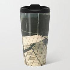 Shreds and Shards Travel Mug