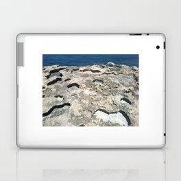 Ibiza landscape Laptop & iPad Skin