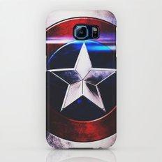 Captain Shield Galaxy S6 Slim Case