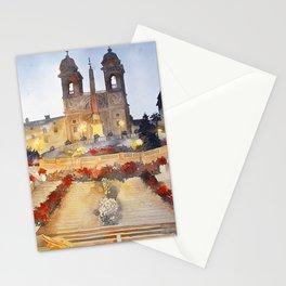 akwarelka 96 Stationery Cards