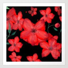 Naturshka 102 Art Print