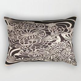 Fish? Rectangular Pillow