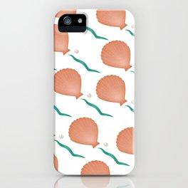 Mermaid Essentials iPhone Case