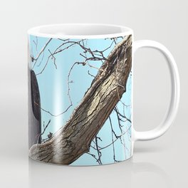 Eagle with fish Coffee Mug