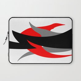 Something Abstract #1-2 Laptop Sleeve