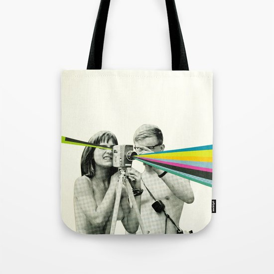 Back to Basics Tote Bag