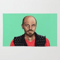 Hipstory -  Lenin Rug