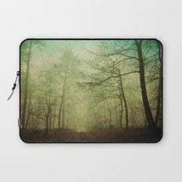 magical woods Laptop Sleeve