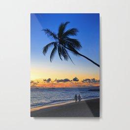 Maui  Metal Print