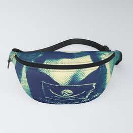 A Pirates life for me Fanny Pack