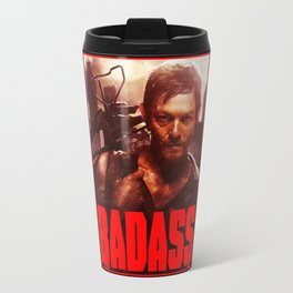 Badass Travel Mug