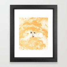 Chinola Framed Art Print