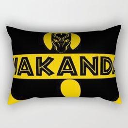 Wu-Tang Kanda 2 Rectangular Pillow