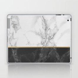 Marble #4 Laptop & iPad Skin