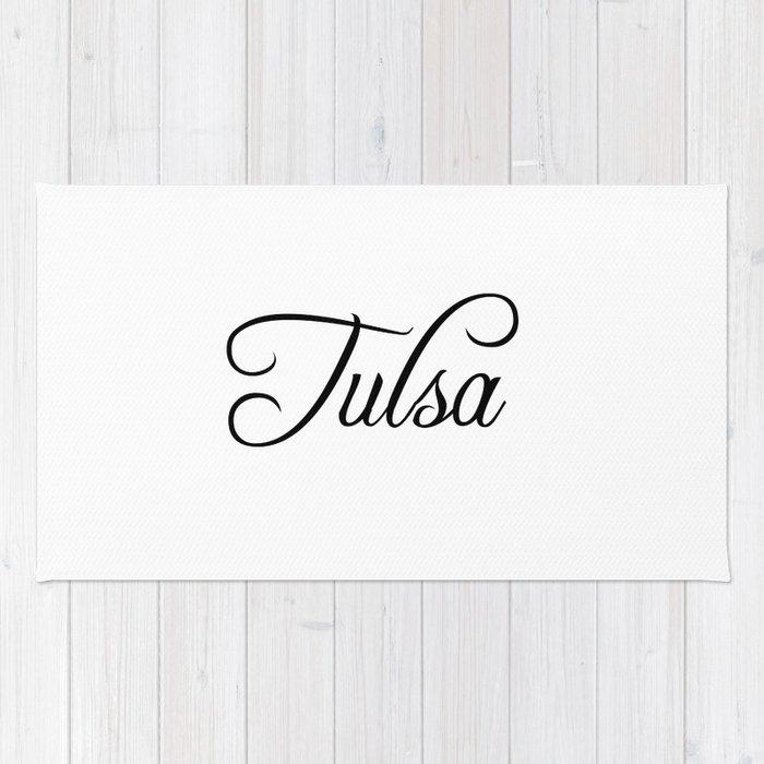 Tulsa Rug