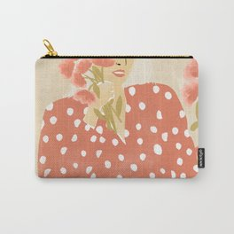Destiny in her hands Carry-All Pouch